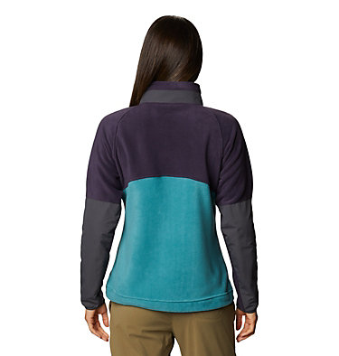 Women's UnClassic™ Fleece Jacket UnClassic™ Fleece Jacket | 005 | L, Blurple, back