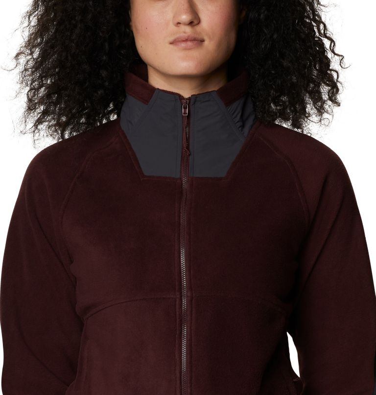 Women's UnClassic™ Fleece Jacket Women's UnClassic™ Fleece Jacket, a2