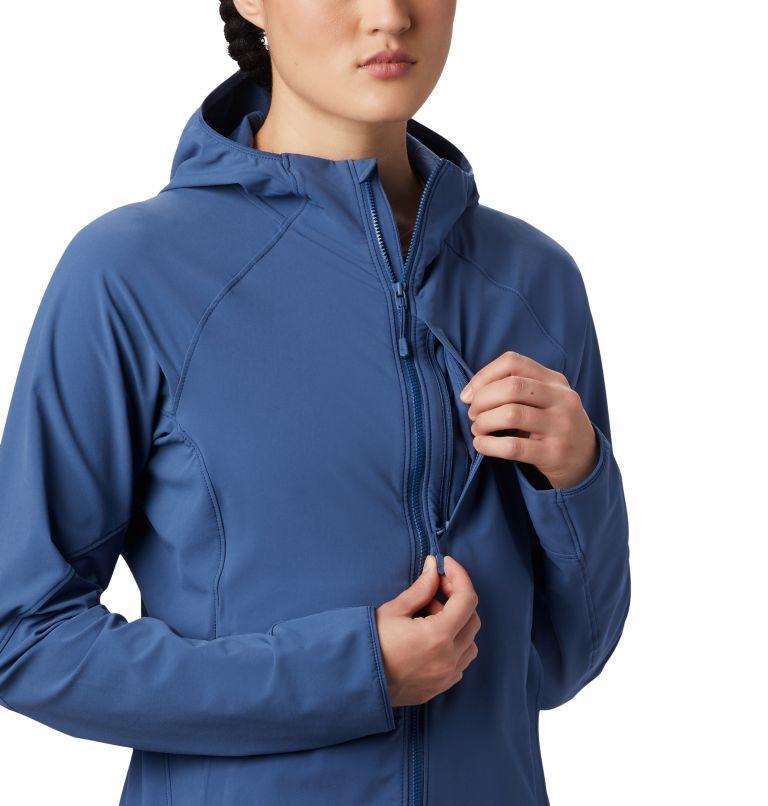 Chockstone™ Full Zip Hoody | 452 | L Women's Chockstone™ Full Zip Hoody, Better Blue, a1