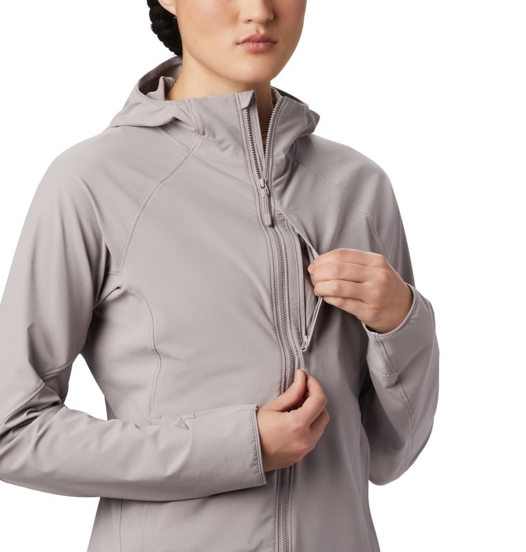 Chockstone™ Full Zip Hoody | 514 | M Women's Chockstone™ Full Zip Hoody, Mystic Purple, a1