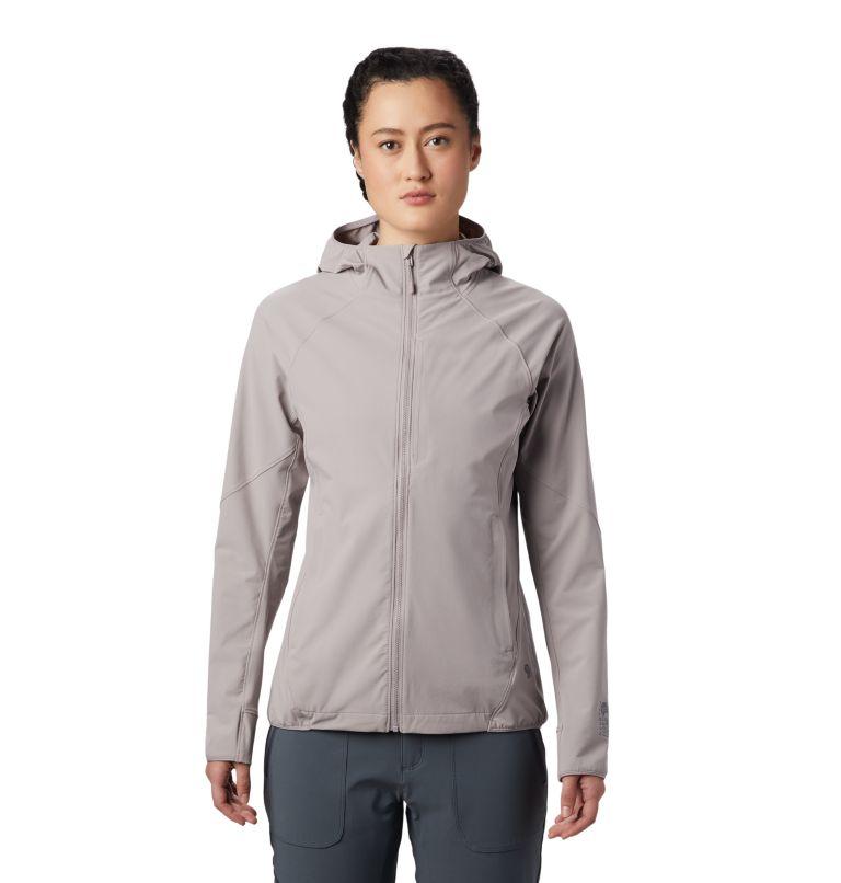 Chockstone™ Full Zip Hoody | 514 | L Women's Chockstone™ Full Zip Hoody, Mystic Purple, front