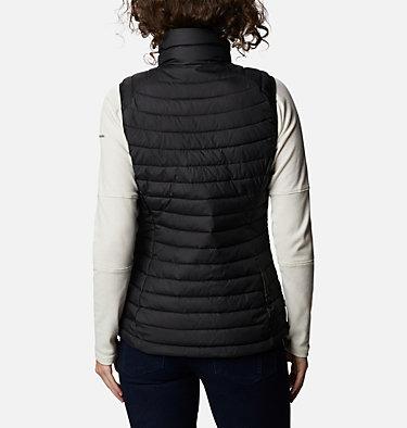Women's White Out™ Vest W White Out™ Vest | 010 | L, Black, back