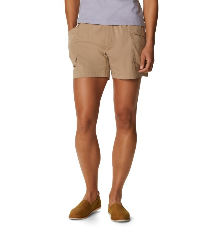 Women's Cascade Pass™ Cargo Short Women's Cascade Pass™ Cargo Short, front