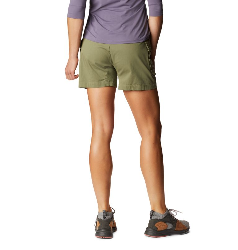 Women's Cascade Pass™ Cargo Short Women's Cascade Pass™ Cargo Short, back