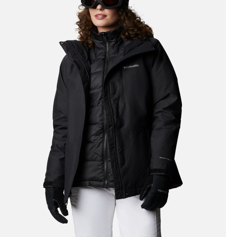 Women's Nordic Point™ III Interchange Jacket Women's Nordic Point™ III Interchange Jacket, a10