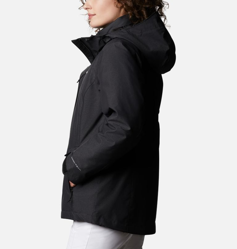 Women's Nordic Point™ III Interchange Jacket Women's Nordic Point™ III Interchange Jacket, a1
