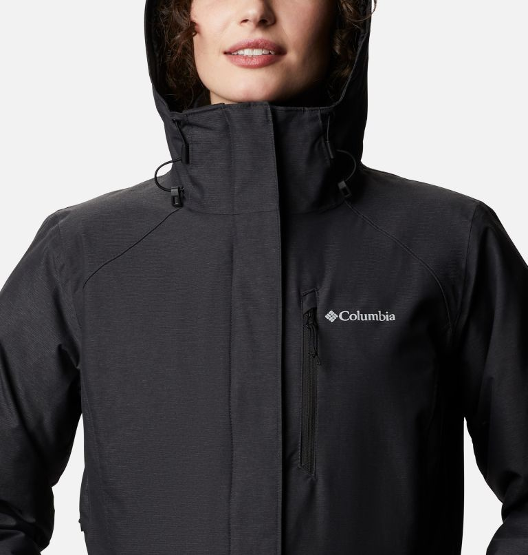 Women's Nordic Point™ III Interchange Jacket Women's Nordic Point™ III Interchange Jacket, a2