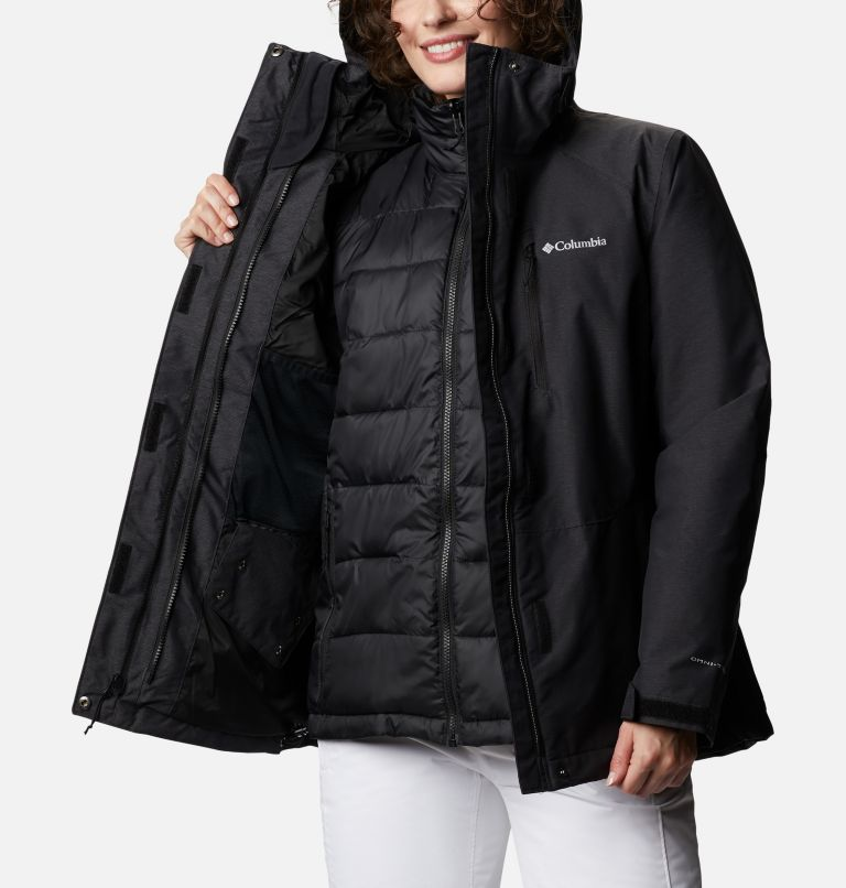 Women's Nordic Point™ III Interchange Jacket Women's Nordic Point™ III Interchange Jacket, a3
