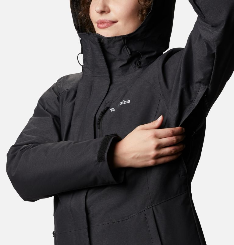 Women's Nordic Point™ III Interchange Jacket Women's Nordic Point™ III Interchange Jacket, a4