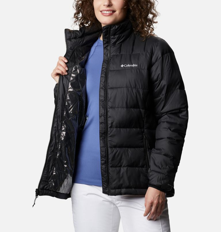 Women's Nordic Point™ III Interchange Jacket Women's Nordic Point™ III Interchange Jacket, a9