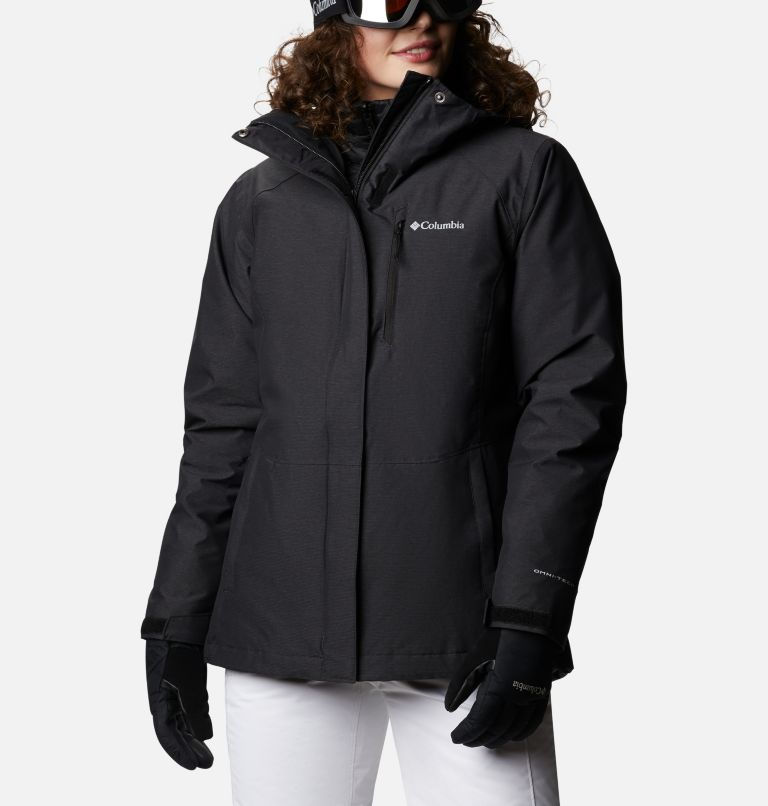 Women's Nordic Point™ III Interchange Jacket Women's Nordic Point™ III Interchange Jacket, front