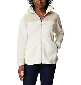 Sawyer Rapids™ Overlay Full Zip Fleece