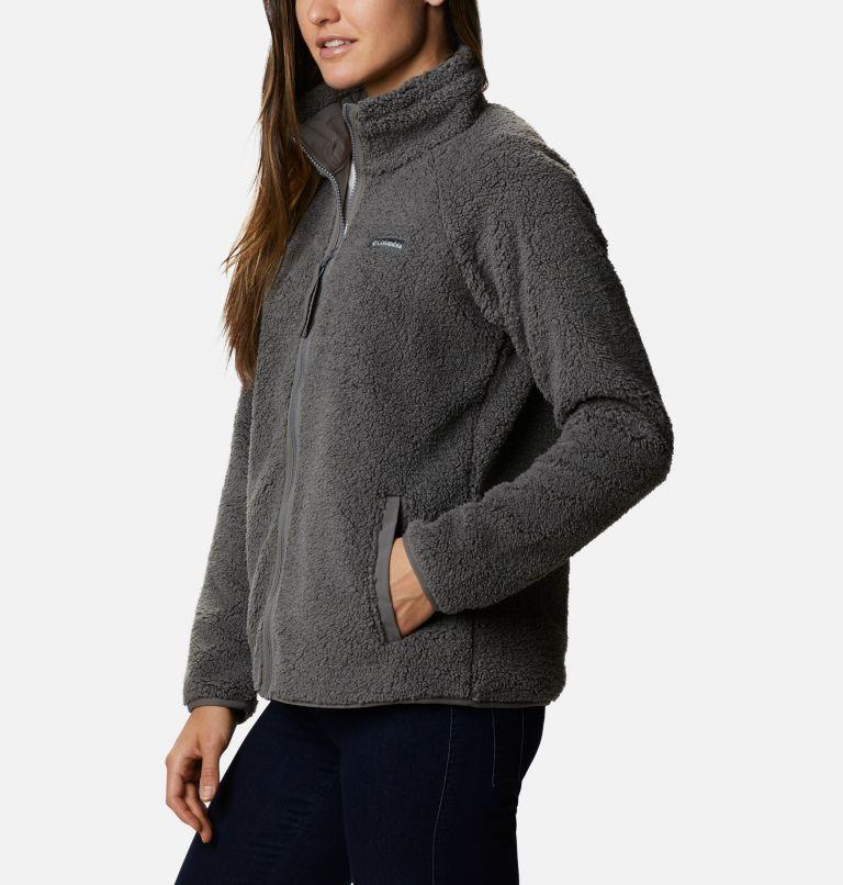 Manteau épais en laine polaire Cozy Camper pour femme Manteau épais en laine polaire Cozy Camper pour femme, a1