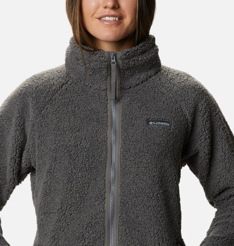 Manteau épais en laine polaire Cozy Camper pour femme Manteau épais en laine polaire Cozy Camper pour femme, a2