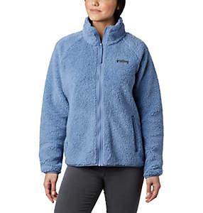 Women's Cozy Camper™ Heavyweight Fleece