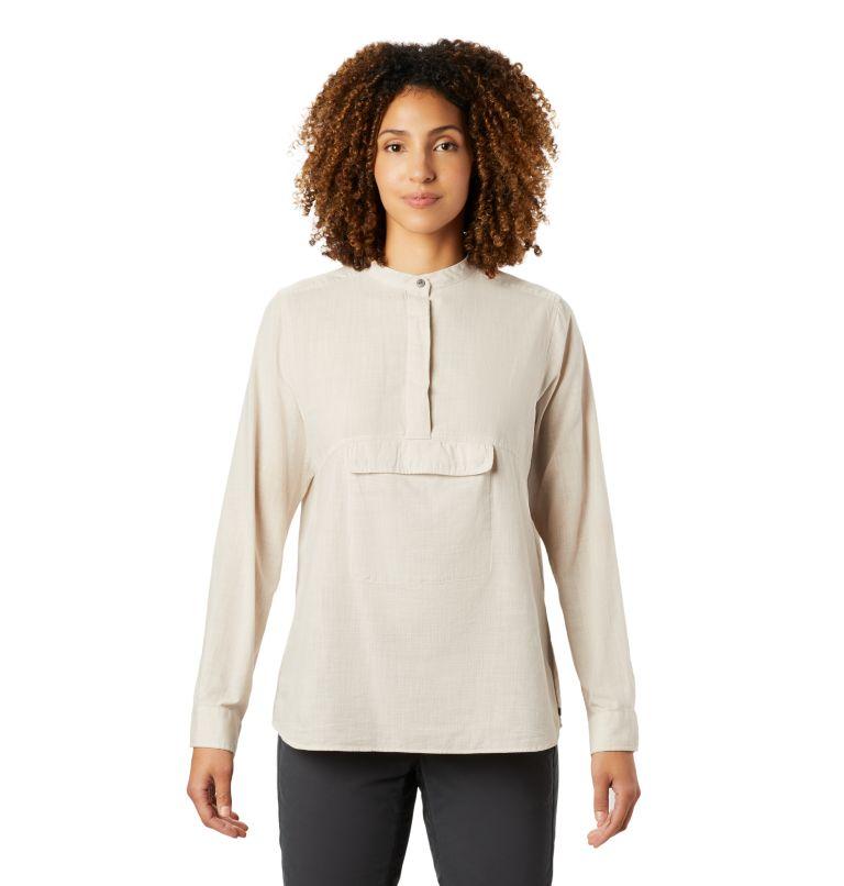 Women's Camp Oasis™ Long Sleeve Shirt Women's Camp Oasis™ Long Sleeve Shirt, front