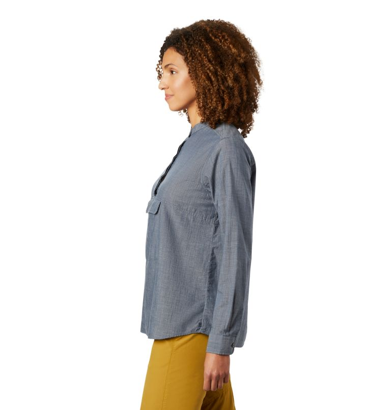 Women's Camp Oasis™ Long Sleeve Shirt Women's Camp Oasis™ Long Sleeve Shirt, a1