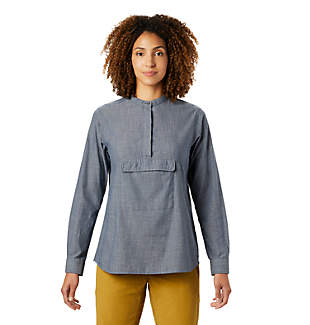 Women's Camp Oasis™ Long Sleeve Shirt
