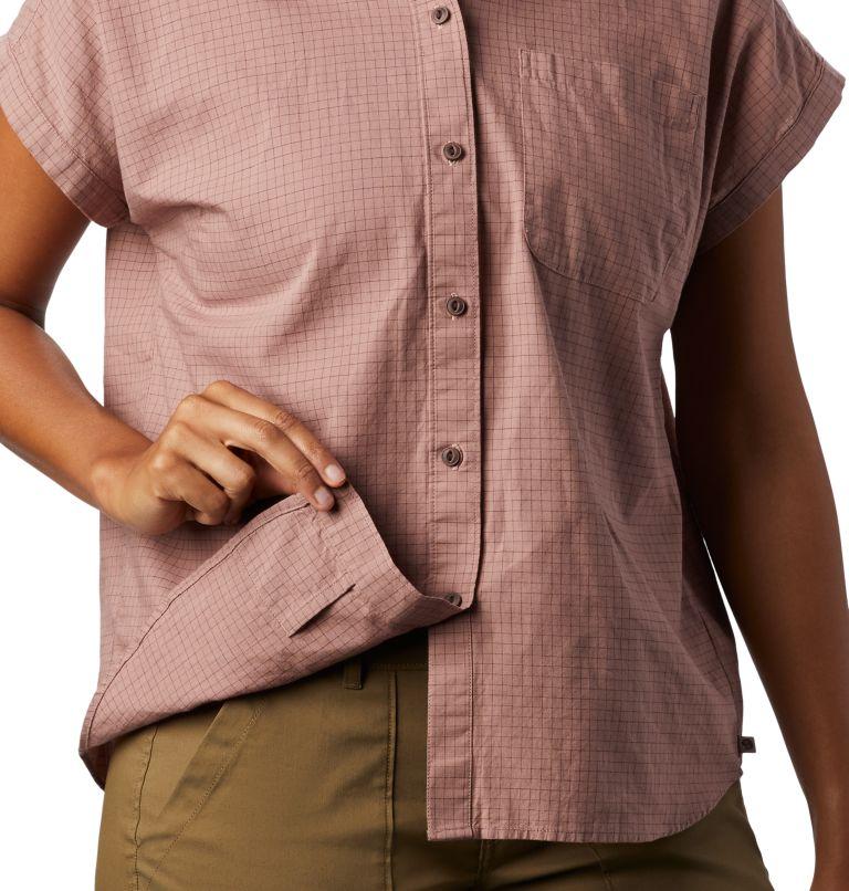 Women's Camp Oasis™ Short Sleeve Shirt Women's Camp Oasis™ Short Sleeve Shirt, a1