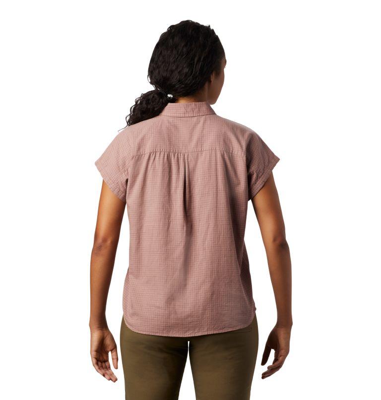Women's Camp Oasis™ Short Sleeve Shirt Women's Camp Oasis™ Short Sleeve Shirt, back