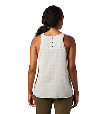 Women's Camp Oasis™ Tank Camp Oasis™ Tank | 104 | L, Cotton, back