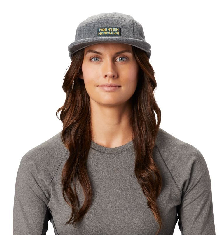 MHW/Tomomi™ Fleece Camp Hat | 073 | O/S Women's MHW/Tomomi™ Fleece Camp Hat, Manta Grey, front