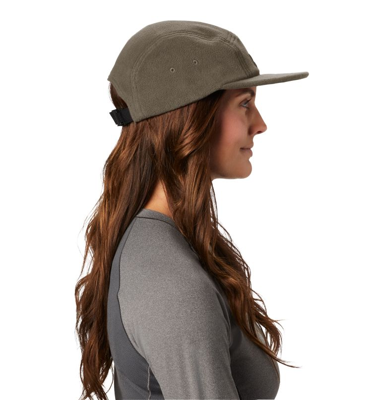 MHW/Tomomi™ Fleece Camp Hat | 336 | O/S Women's MHW/Tomomi™ Fleece Camp Hat, Darklands, a2