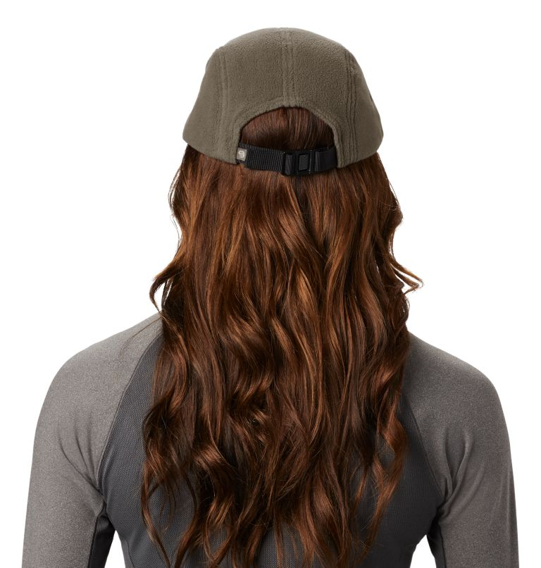 MHW/Tomomi™ Fleece Camp Hat | 336 | O/S Women's MHW/Tomomi™ Fleece Camp Hat, Darklands, back