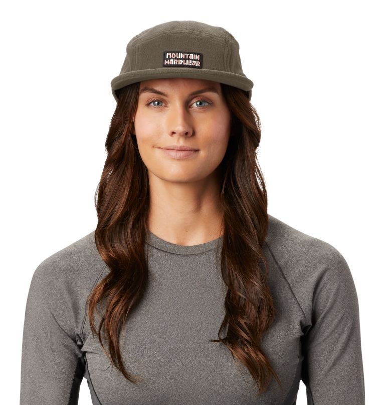 MHW/Tomomi™ Fleece Camp Hat | 336 | O/S Women's MHW/Tomomi™ Fleece Camp Hat, Darklands, front