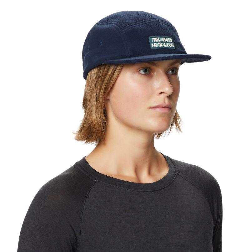 MHW/Tomomi™ Fleece Camp Hat | 406 | O/S Women's MHW/Tomomi™ Fleece Camp Hat, Dark Zinc, a1