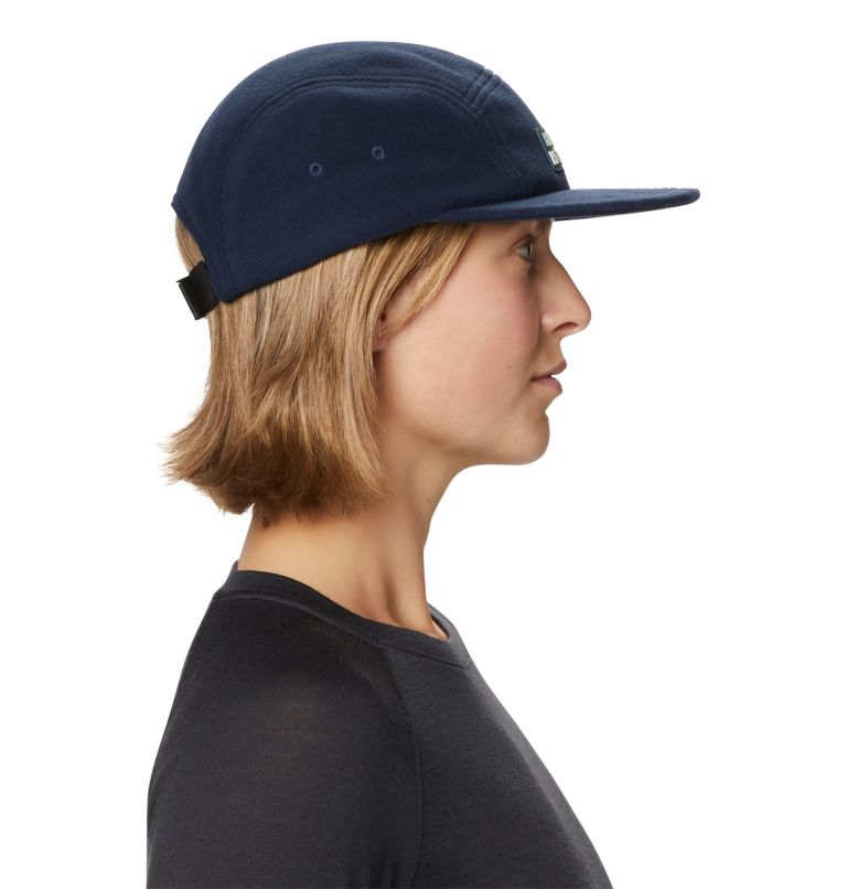 MHW/Tomomi™ Fleece Camp Hat | 406 | O/S Women's MHW/Tomomi™ Fleece Camp Hat, Dark Zinc, a2