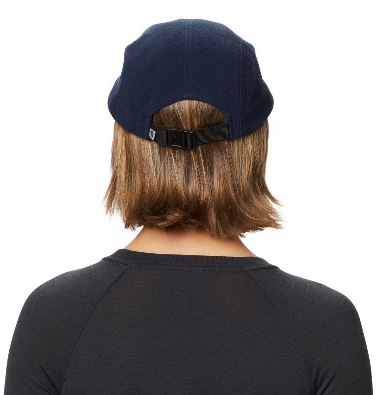 MHW/Tomomi™ Fleece Camp Hat | 406 | O/S Women's MHW/Tomomi™ Fleece Camp Hat, Dark Zinc, back