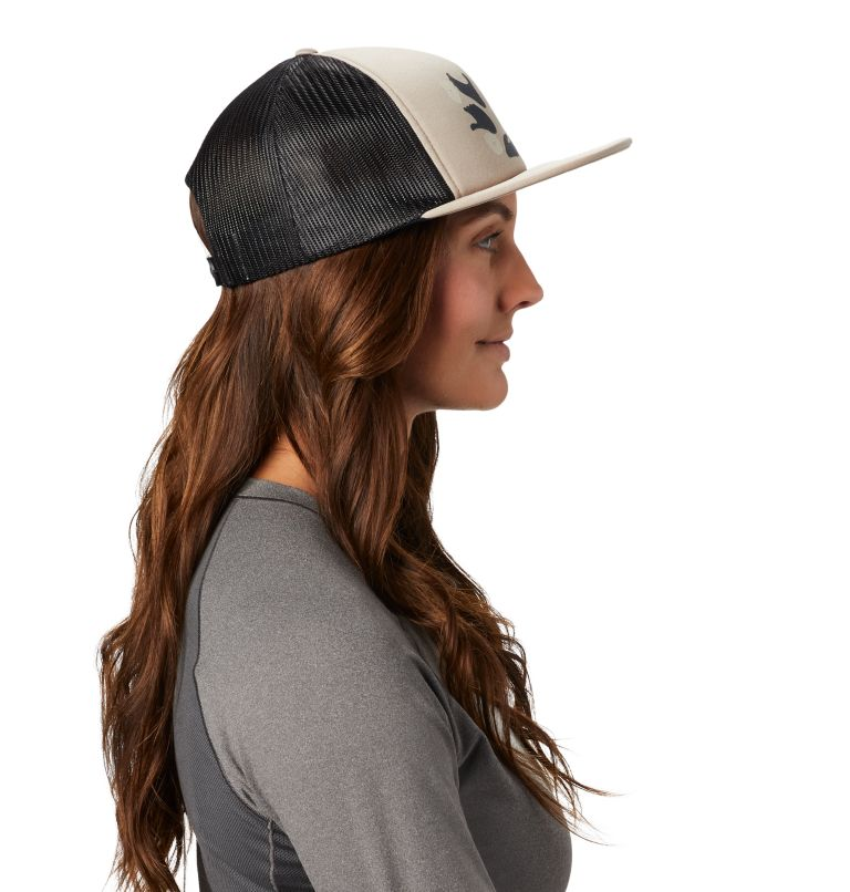 Hand/Hold™ Trucker Hat | 241 | O/S Women's Hand/Hold™ Trucker Hat, Scout, a2
