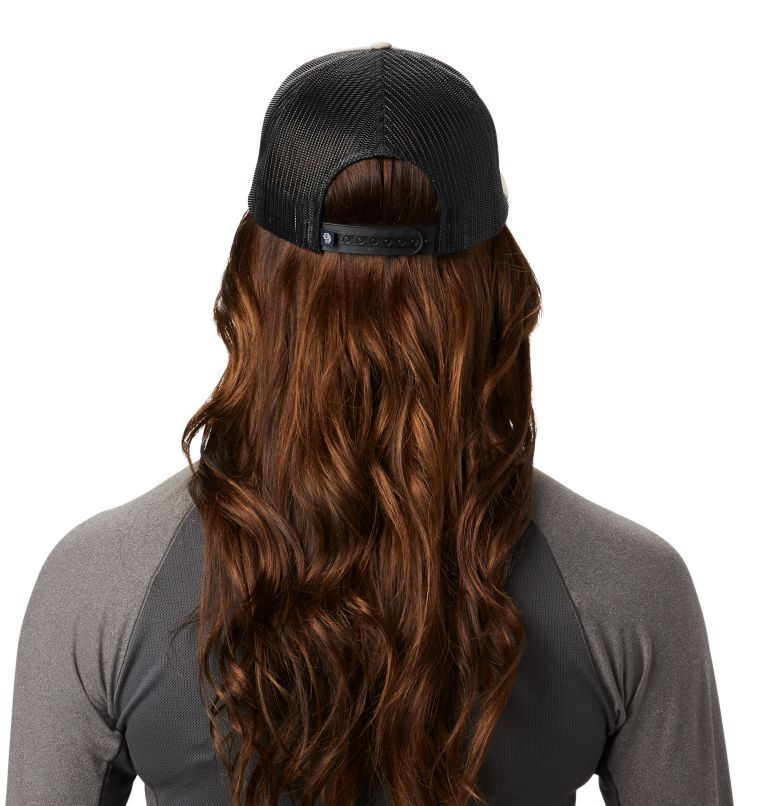 Hand/Hold™ Trucker Hat | 241 | O/S Women's Hand/Hold™ Trucker Hat, Scout, back