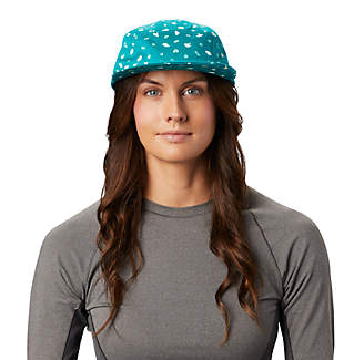 Women's Hand/Hold™ Printed Camp Hat