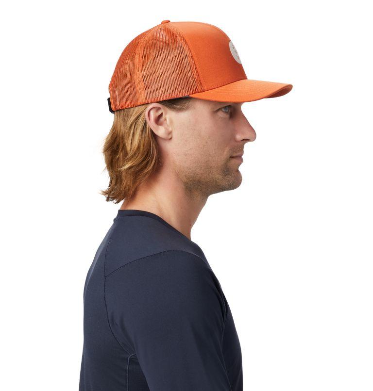 MHW/Marrow™ Logo Trucker Hat   258   O/S MHW/Marrow™ Logo Trucker Hat, Rust Earth, a2