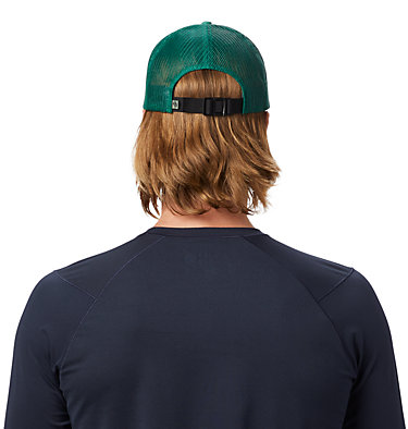 MHW/Marrow™ Logo Trucker Hat MHW/Marrow™ Logo Trucker Hat | 441 | O/S, Field, back