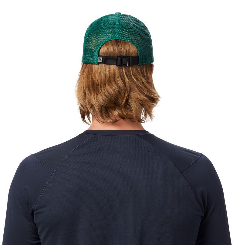 MHW/Marrow™ Logo Trucker Hat   354   O/S MHW/Marrow™ Logo Trucker Hat, Field, back