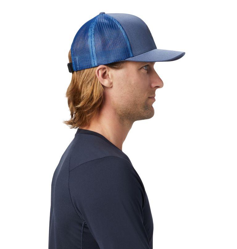 MHW/Marrow™ Logo Trucker Hat | 441 | O/S MHW/Marrow™ Logo Trucker Hat, Light Zinc, a2