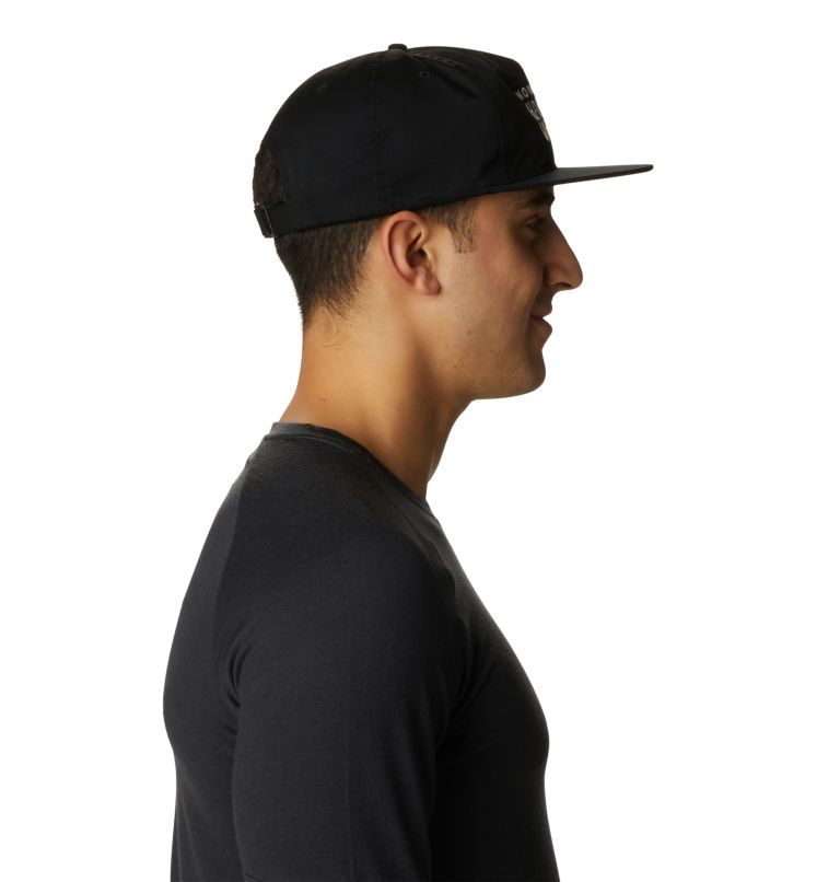MHW Logo™ Hat | 010 | O/S Casquette MHW Logo™, Black, a2