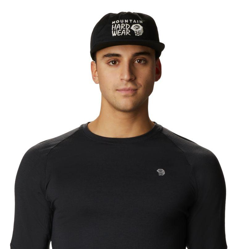 MHW Logo™ Hat | 010 | O/S MHW Logo™ Hat, Black, front