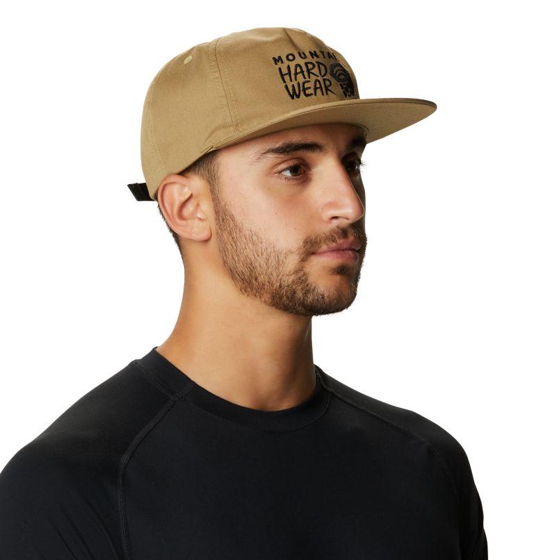 MHW Logo™ Hat   255   O/S MHW Logo™ Hat, Olive Gold, a1