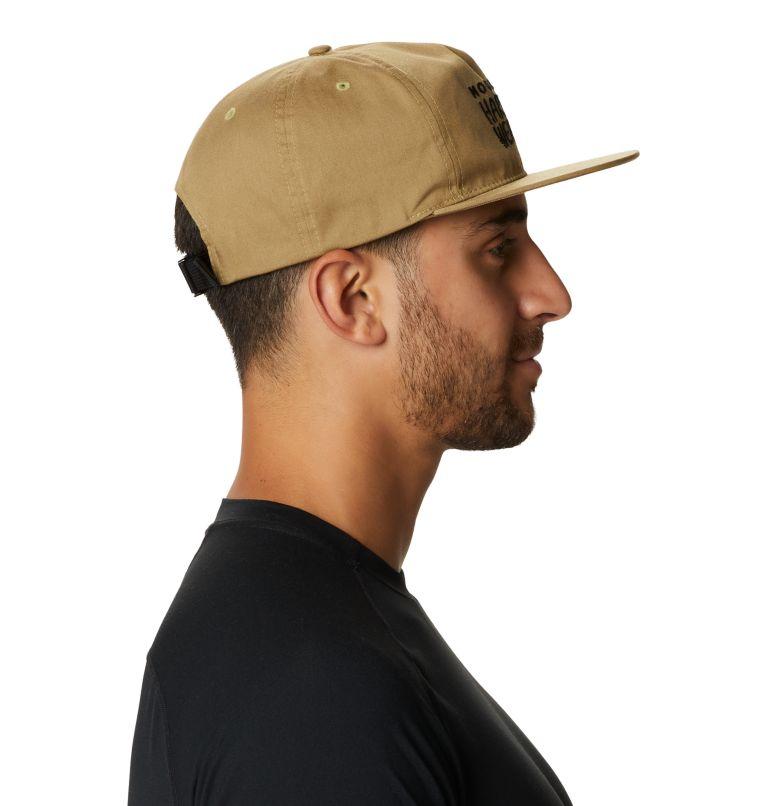 MHW Logo™ Hat   255   O/S MHW Logo™ Hat, Olive Gold, a2