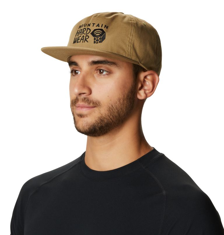 MHW Logo™ Hat | 255 | O/S MHW Logo™ Hat, Olive Gold, a3