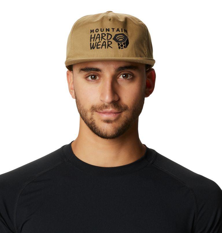 MHW Logo™ Hat | 255 | O/S MHW Logo™ Hat, Olive Gold, front