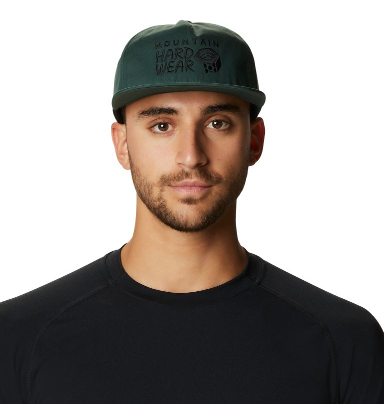 MHW Logo™ Hat   352   O/S MHW Logo™ Hat, Black Spruce, front
