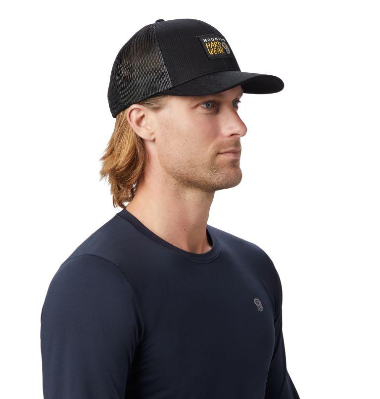 Classic MHW Logo™ Trucker Hat | 010 | O/S Casquette de camionneur classique MHW Logo™, Black, a1