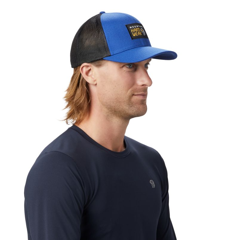 Classic MHW Logo™ Trucker Hat | 568 | O/S Classic MHW Logo™ Trucker Hat, Dark Illusion, a1
