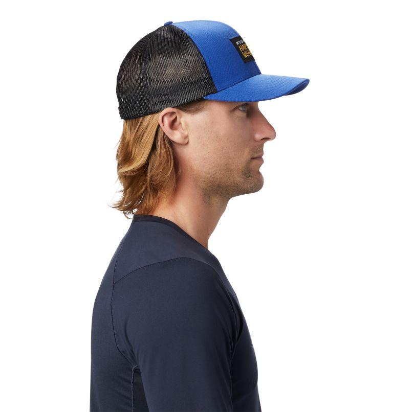 Classic MHW Logo™ Trucker Hat | 568 | O/S Classic MHW Logo™ Trucker Hat, Dark Illusion, a2