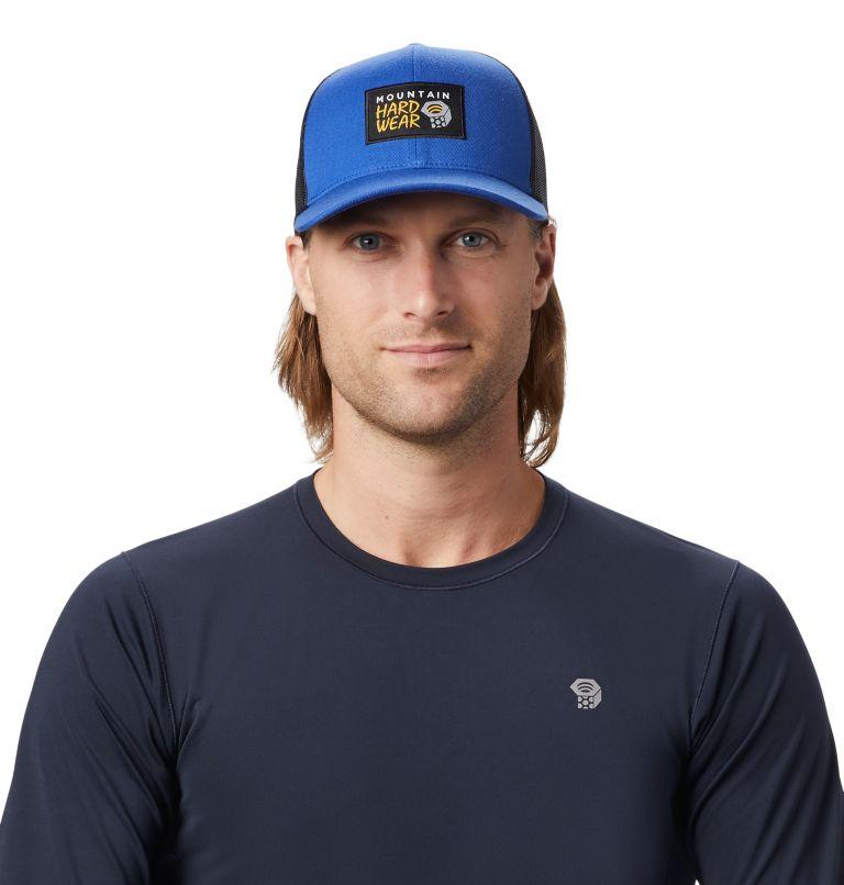 Classic MHW Logo™ Trucker Hat | 568 | O/S Casquette de camionneur classique MHW Logo™, Dark Illusion, front